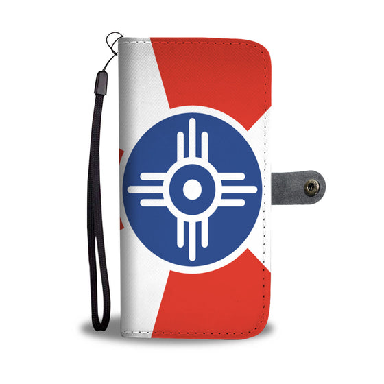 Wichita Wallet Case