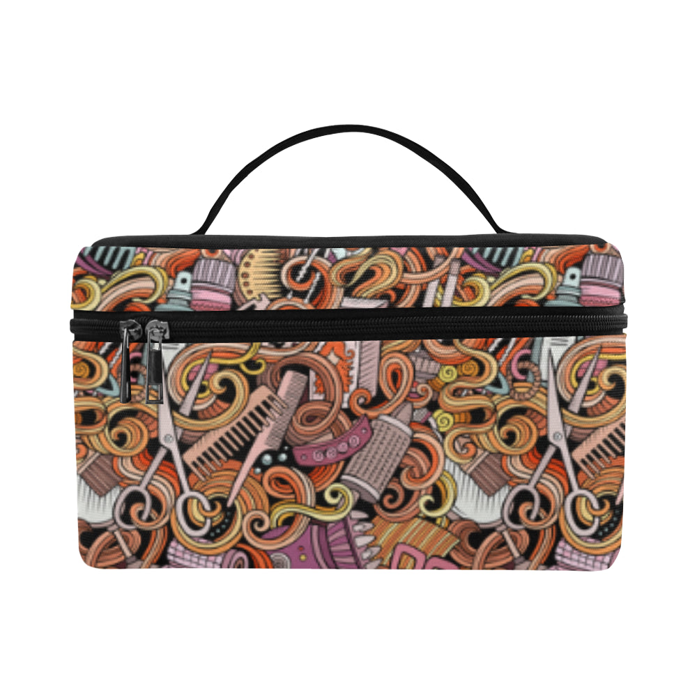 Hairdresser Cosmetic Bag