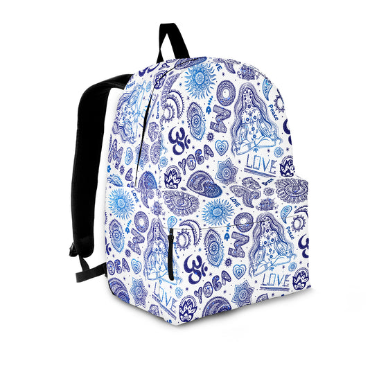 Yoga Love Backpack