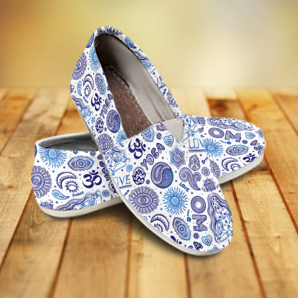 Terrier Dance Shoes For Ladies