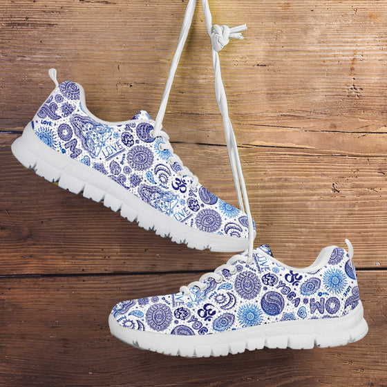 Yoga Love Women's Running Shoe
