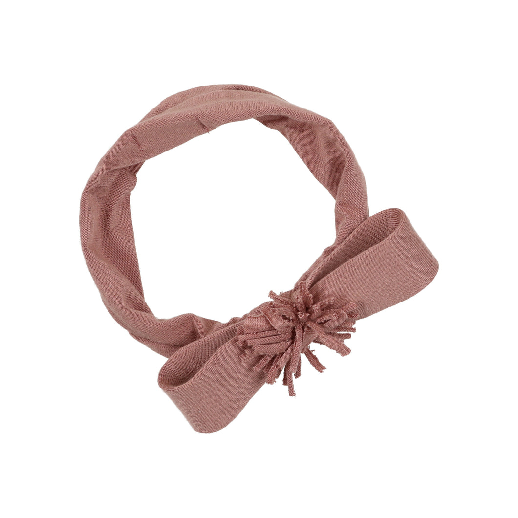 Mauve Silkberry Baby Band