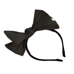 Black Silk Maya Bow