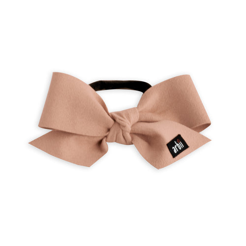 Apricot Suede Celebration Baby Band
