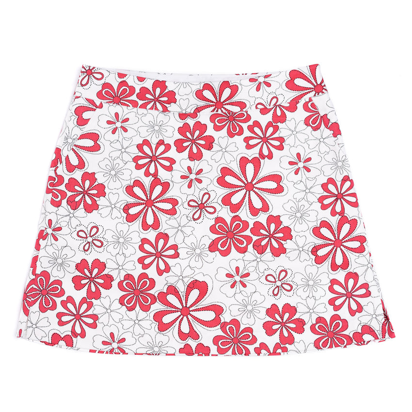 Hawaiian Holiday Skort