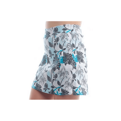 Tropical Approach Skort