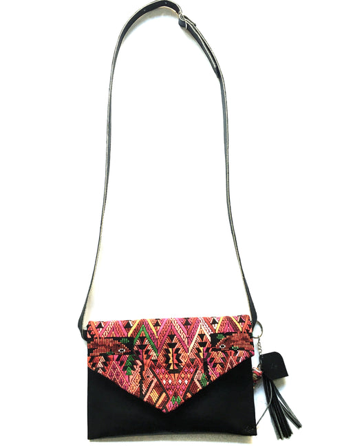 Cross Body Chichi Black Bag