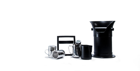 Coffee Service Basics