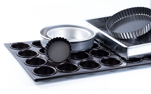 Baking Pans & Molds