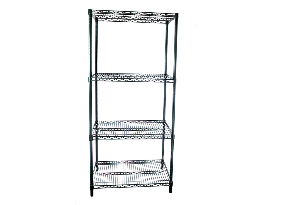 Epoxy coated wire SHELVES - 14 sizes