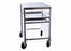 Sheet / Bun Pan Rack - 7 Pan End Load (Half size)