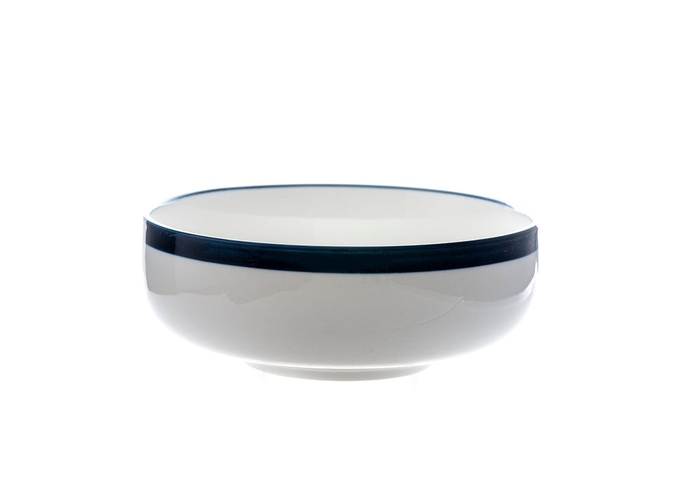 "Porcelain 5.5"" salad bowl"
