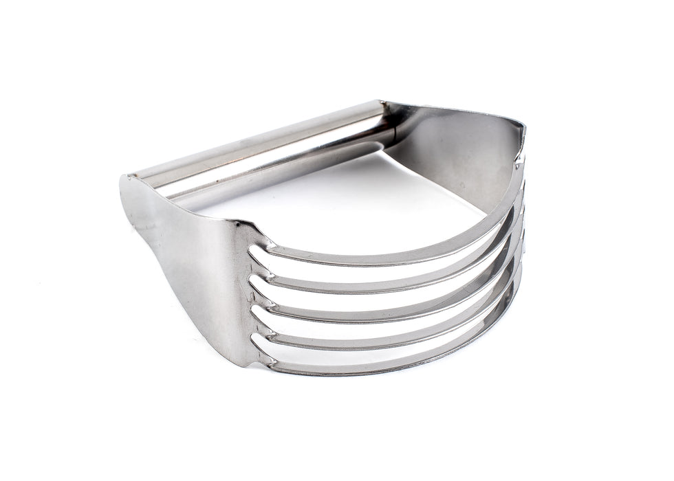 Stainless Steel Pastry Blender w/ Stainless Steel handle
