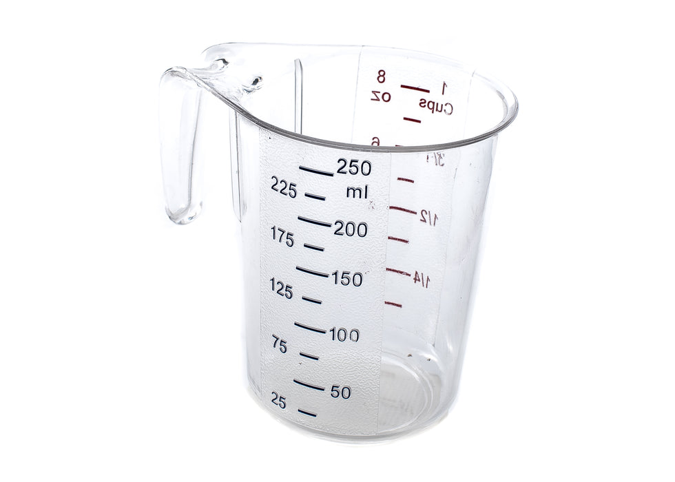 Deluxe Measuring Cup - 1 Cup