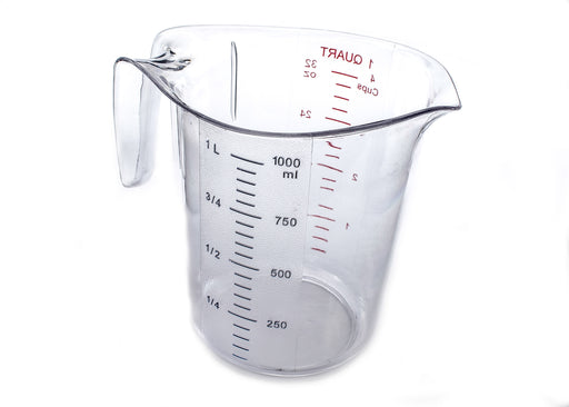 Deluxe Measuring Cup - 1 Qt