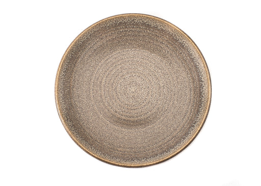 Dudson EVO: GRANITE Coupe plate 6 3/8""
