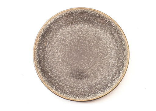 Dudson EVO: GRANITE Coupe Plate - 8 ""