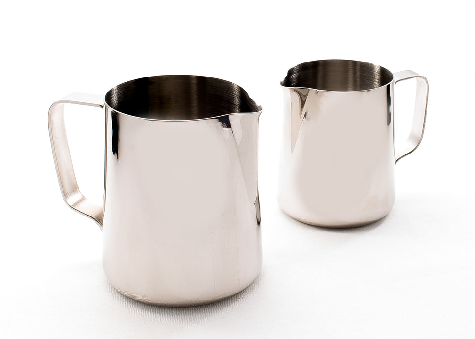 Stainless Steel Frothing Pitcher - 20oz