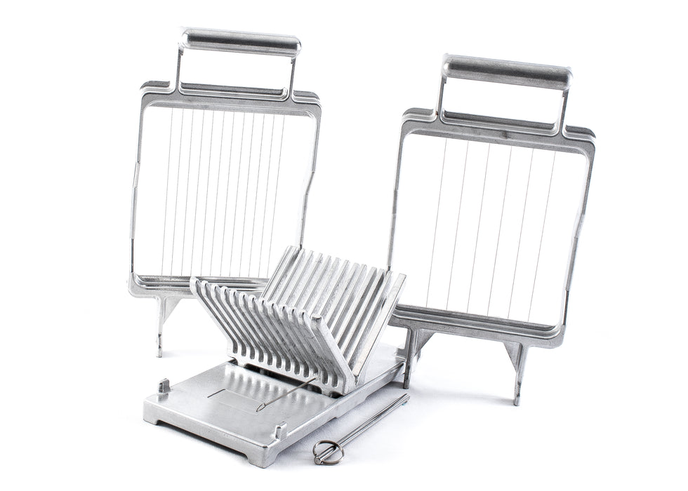 "Cheese Slicer  3/8"" & 1/4"""