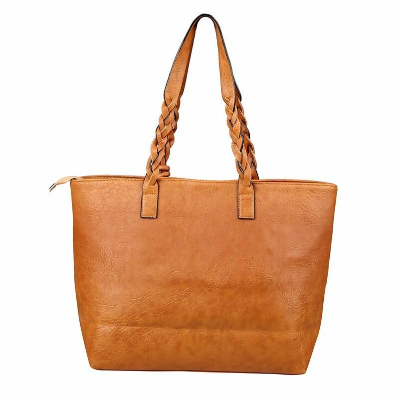 DeeTrade bag Boho Women Tote Bag (4 colors)