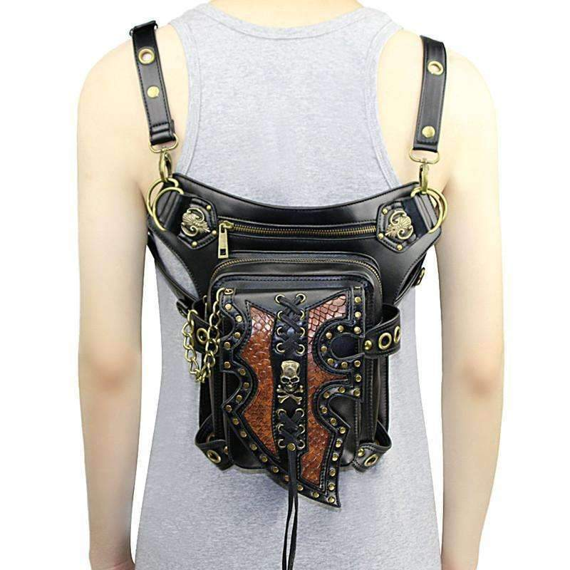 DeeTrade bag Engineer Holster Bag