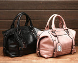 DeeTrade bag Vintage Women Handbag (4 colors)