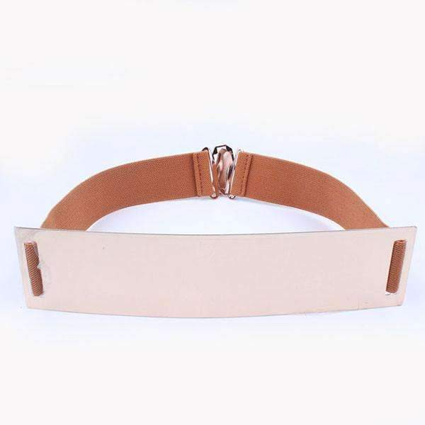 DeeTrade Belt Mirror Women Belt (9 colors)