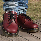 DeeTrade Boots Docs (3 colors)