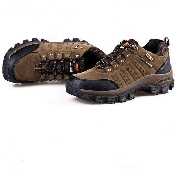 DeeTrade Boots Lizard (3 colors)
