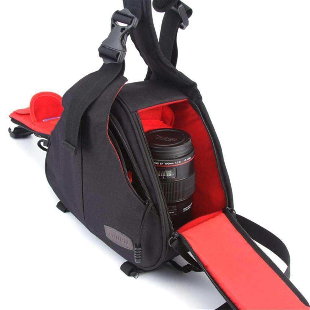 DeeTrade camera bag LightElite Cross-body Camera Bag