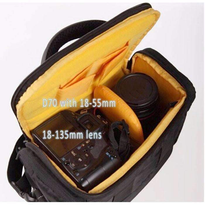 DeeTrade camera bag Waterproof Camera Bag w/raincover