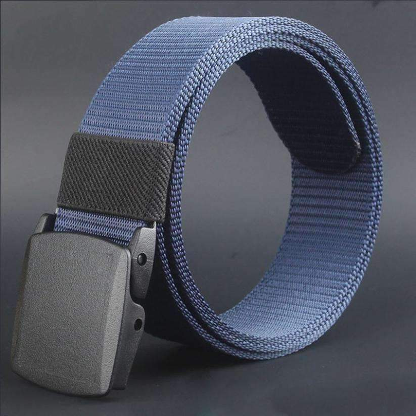 DeeTrade Canvas Classic Belt (5 colors)