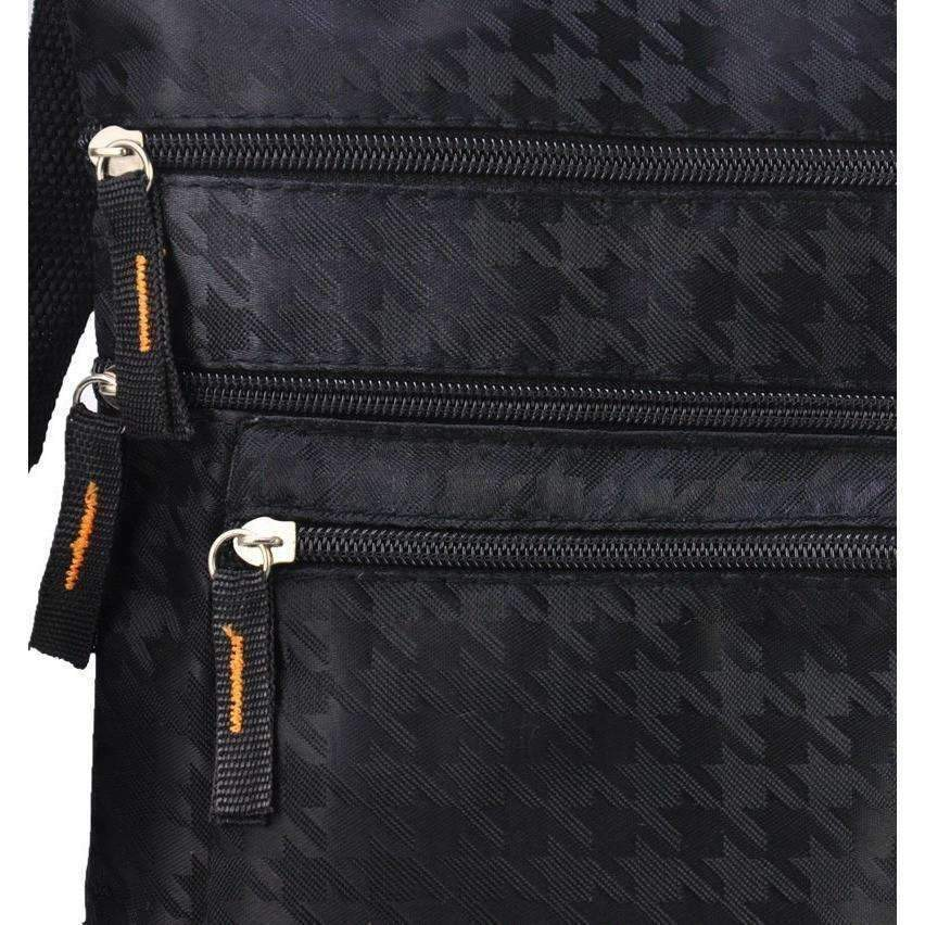 DeeTrade Denim Shoulder Bag