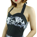 DeeTrade Dress Skull Dress (2 colors)