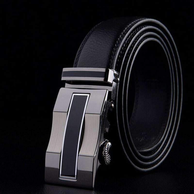 DeeTrade Fashion Leather Belt (2 colors)