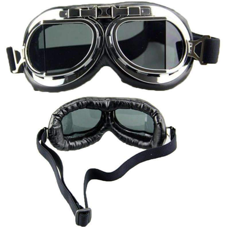 DeeTrade Flying Scooter Glasses (4 colors)