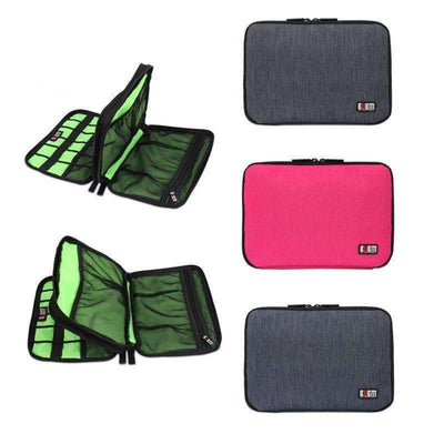 DeeTrade gear bag Photo Accessories Organizer (3 colors)