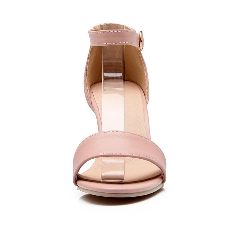 DeeTrade Heels Margherita High Heels (3 Colors)