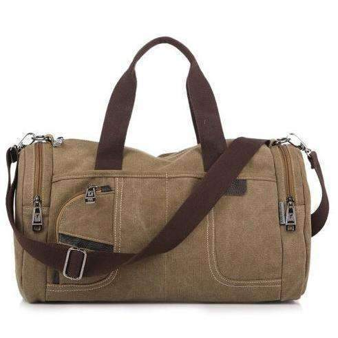 DeeTrade Large Traveler Bag (4 colors)
