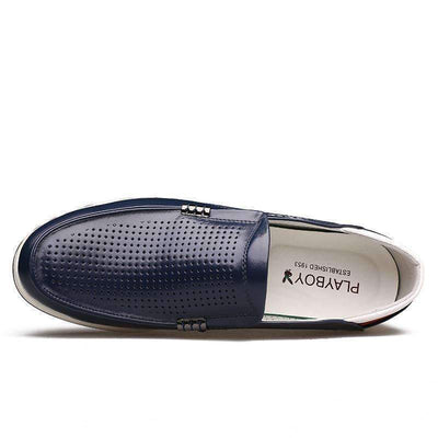 DeeTrade Loafers Breathable Hustler Loafers (3 colors)
