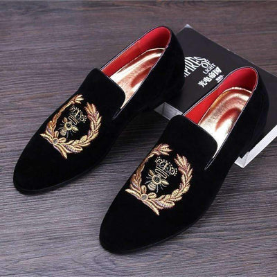 DeeTrade Loafers Elegance Loafers