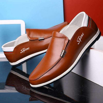 DeeTrade Loafers Hustler Loafers (3 colors)