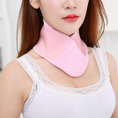 DeeTrade Massage Anti-Wrinkle Moisturizing Neck Collar