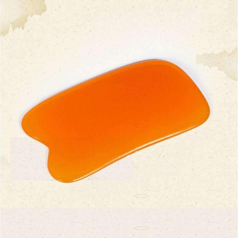 DeeTrade Massage Gua-Sha Massage Scrapping Plate