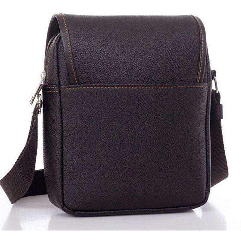 DeeTrade Men's Shoulder Bag (2 colors)