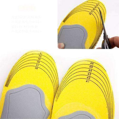 DeeTrade Orthopedic&Pain Relief Comfortable Unisex Insoles
