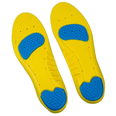 DeeTrade Orthopedic&Pain Relief Foam Unisex Insoles
