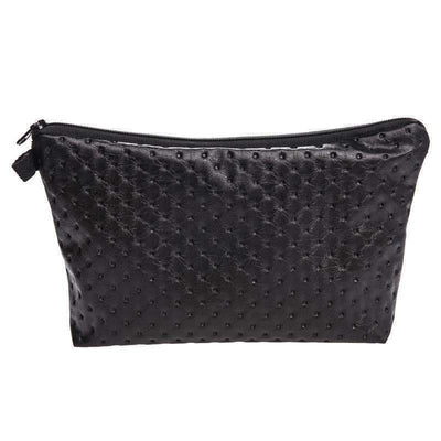 DeeTrade purse Black Dots Cosmetic Bag
