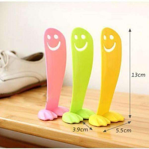 DeeTrade Shoes accessories Smiley Shoe Horn