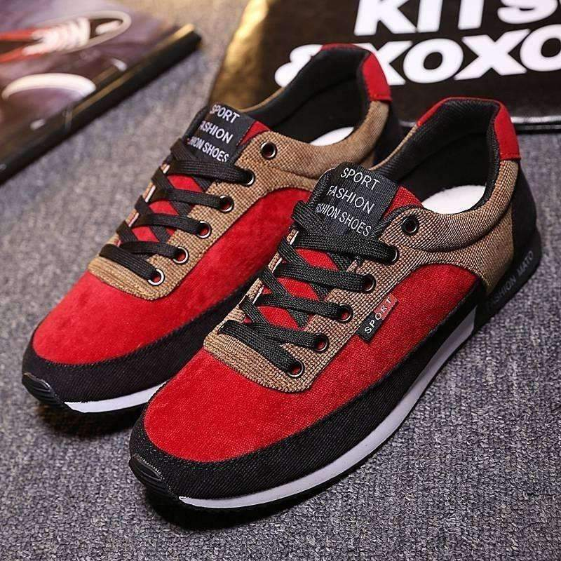 DeeTrade Shoes Dozzer (3 colors)